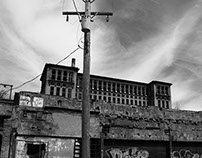 Detroit B&W