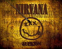 Nirvana 2016. Releaseable demos for Hollywood contract.