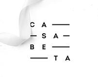 BRANDING • Casa Beta