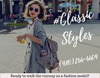 Classic Styles