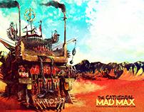 MAD MAX la catedral del yermo