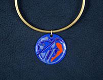 Sportswear Necklace