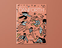 On the Danforth (Spring 2020), Creative Director