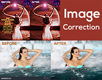 Image Editing (Image Correction)
