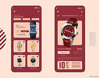 Luxury UI
