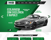 Website - Nk8