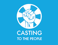 Casting To The People App