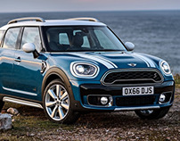 MINI /NEW MINI COUNTRYMAN RADIO CAMPAIGN