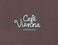 Cafe Vienna Coffee Co.