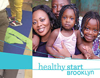 Healthy Start Brooklyn Brochure