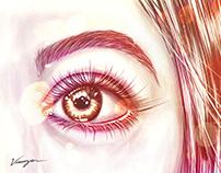 Eye Good Friend | Personal Artword