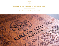 GRIYA AYU Salon and Day Spa