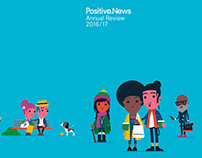 Positive News - Annual Report