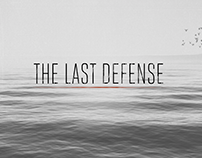 The Last Defense Main Title Sequence