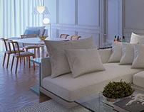 Ara Design - DN's Living Room