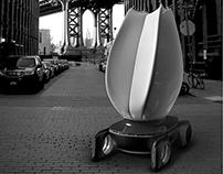 NYC bud mobility