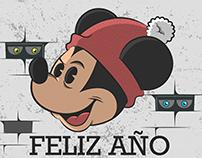 MickeySwag