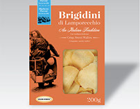 Brigidini Italian Wafers (unused concept)