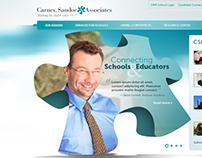 Carney Sandoe & Associates Website
