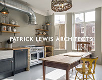Patrick Lewis Architects - Creative Studio