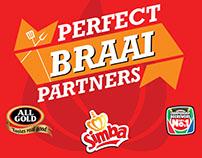 Simba Perfect Braai Partners