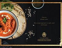 FMCG - Punjab Grill Pitch