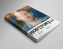 Magazine of Montfort City (Montfort ma ville)