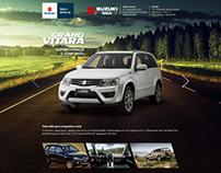 Suzuki Nagai | Website