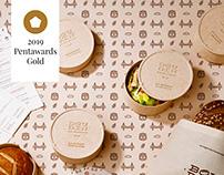 Boudin SF—Plastic Free Food Packaging
