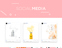 SOCIAL MEDIA  Beauty&Go - MyCream Isabel Preysler