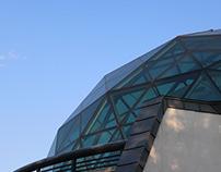 Yaroslavl Planetarium