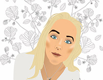 illustrations portrait