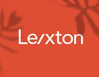 Leixton | Branding
