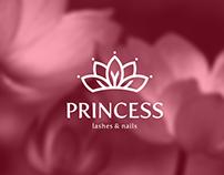Princess logo v.2