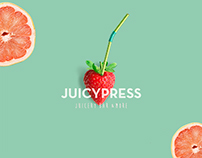 JUICYPRESS Juicery Bar & more