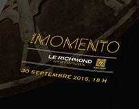 Fondation québécoise du cancer _ Momento