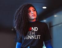 Bennett College - #StandWithBennett Campaign