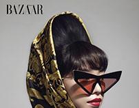 Harper`s Bazaar Vietnam Nov.2018