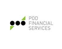 Logo Designs for POD Financial Services