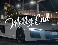 Audi | Merry End | FB video
