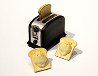 CNC / Purebred Toast