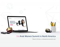 Arab Woman Summit