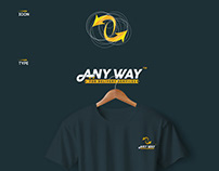 Any way - Corporate Identity
