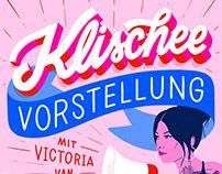 Podcast Cover for Klischeevorstellung