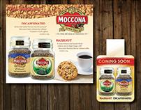 Moccona Coffee
