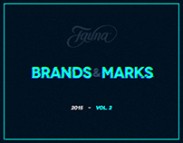 Brands & Marks Vol.2