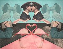 LOVERS Film Festival Torino - REBRANDING