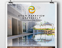 Eton Parkview Greenbelt - Flyer