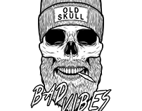Bad Vibes - Oldskull inc