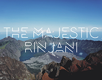 The Majestic Rinjani